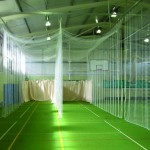 Made To Order Indoor Practice Net