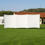 Portascreen - Portable Sight Screen