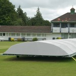Mobile Dome Rain Covers