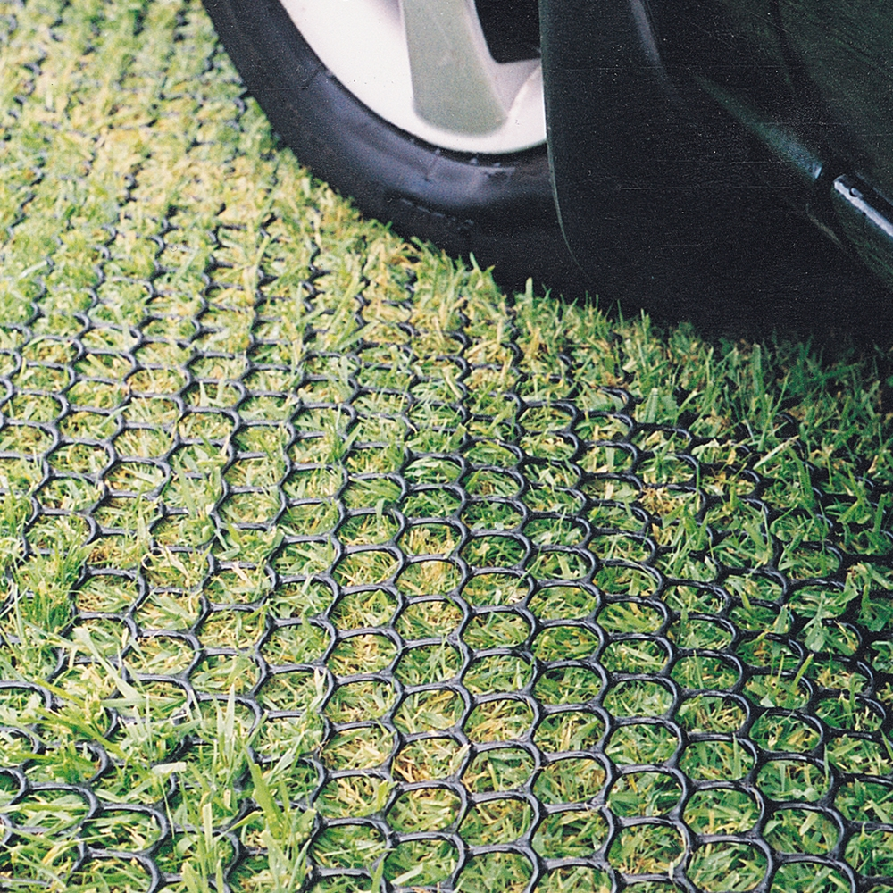 Grass and Ground Protection