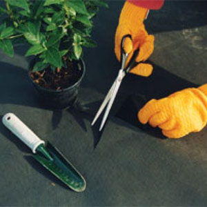 Weed Control Membranes