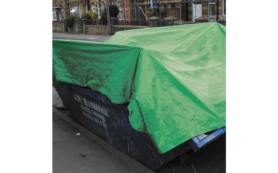 Tarpaulins from Tildenet