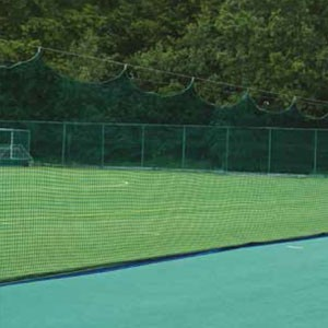 Outdoor Court Divider Nets