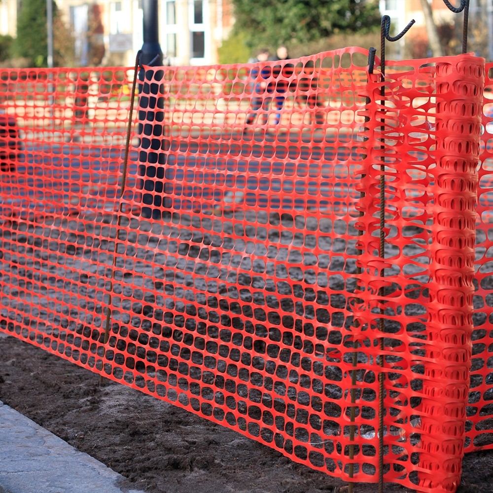 Safety Barrier from Tildenet