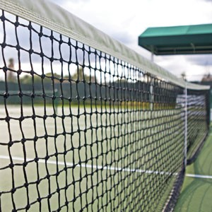 Tennis Court Netting from Tildenet