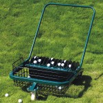 Golf Ball Collection Machines from Tildenet