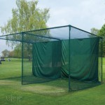 Club Net and Frame  - Powder Coated