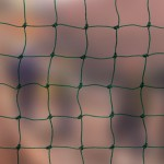 Perimeter Netting - Golf