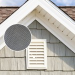 Soffit Vent Mesh / Fly Screen from Tildenet