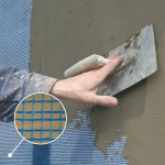 Plaster & Mortar Reinforcement Mesh from Tildenet