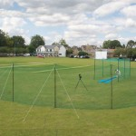 Cricket Complete Practice System