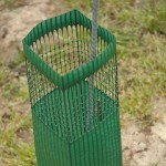 Spray Guard - Green