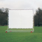 Standard Sight Screen