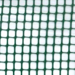Extruded Tree Guard Mesh 330gsm